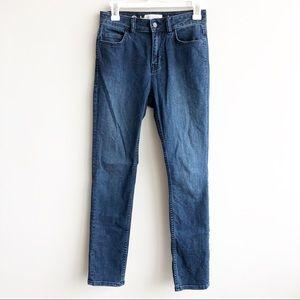 Kate Spade | Broome Street Skinny Jeans